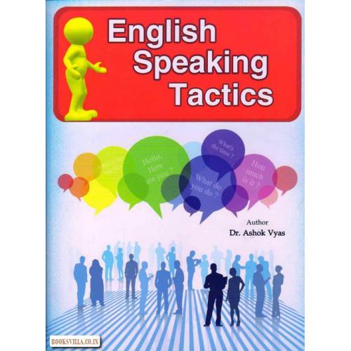 ENGLISH SPEAKING TACTICS (ENG.)