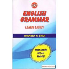 ENGLISH GRAMMAR LEARN EASILY (G)
