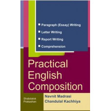 PRACTICAL ENGLISH COMPOSITION